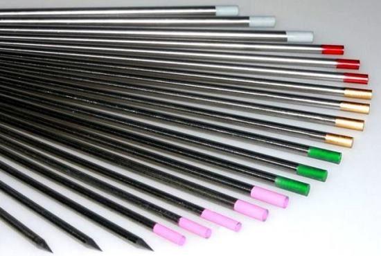 Электроды: типы, характеристика и выбор оптом